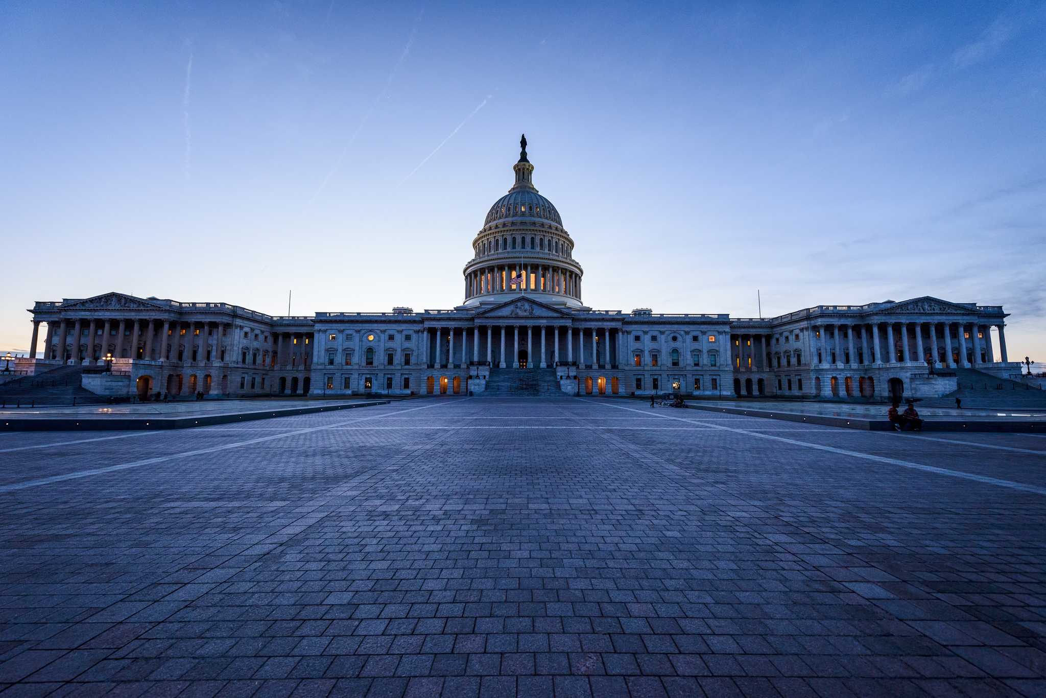 2017 federal legislation update - PERA on the IssuesPERA on the Issues